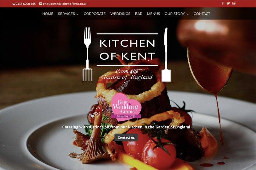 Website Design Portfolio - veloweb
