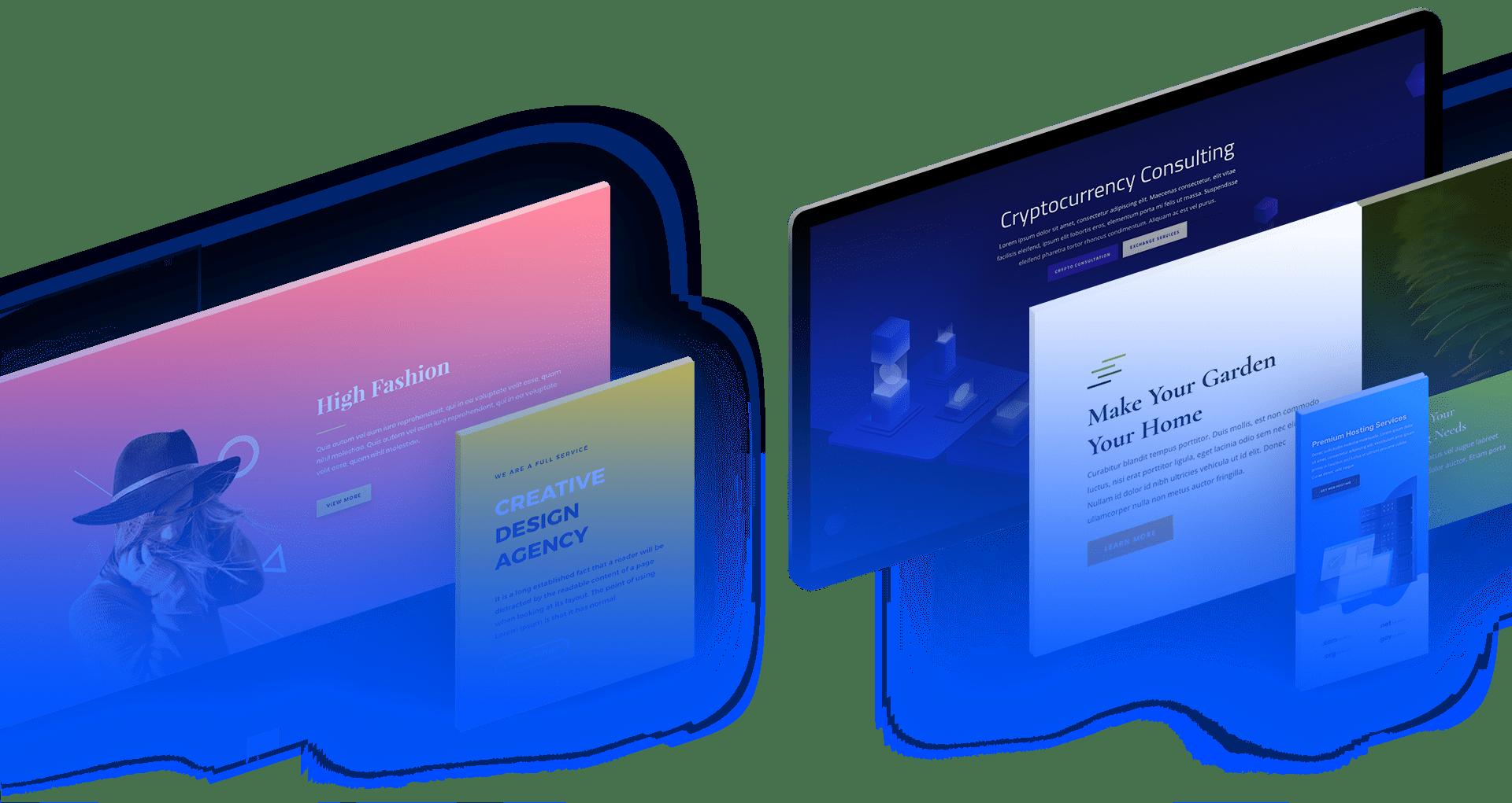 Website Design in Kent